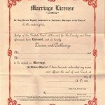 Changing your Matrimonial Property Regime