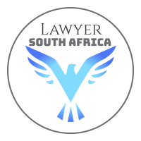 Lawyer South Africa Logo